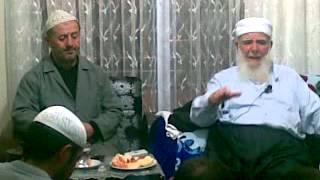 Tasavvuf Sohbeti Şeyh Muhammed NAYIR Erzincan-i k.s