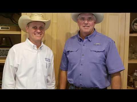 Joao Vendramini interviews Rick Moyer of Adena Farms