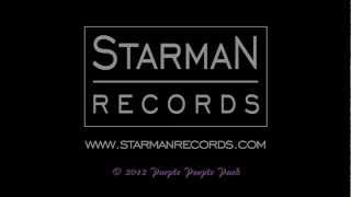 StarmaN Records - Belgian Vaults Vol. 1 - Promo Trailer