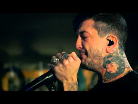 Of Mice & Men - You Make Me Sick, live for the Radio 1 Rock Show