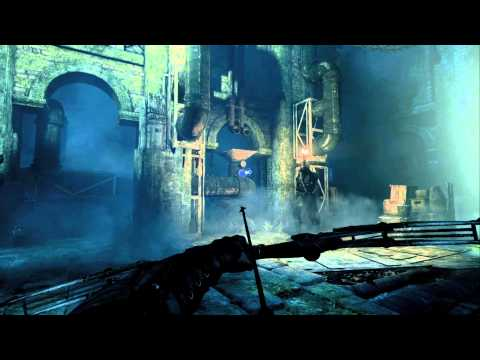 Creating the World of Thief: Eidos-Montreal
