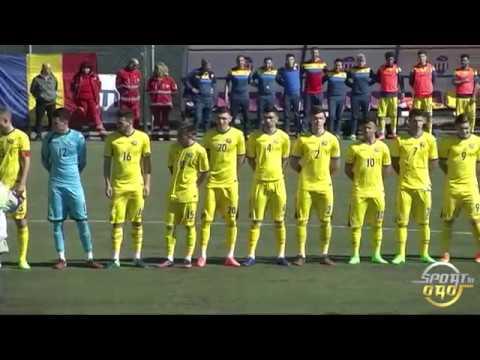 FINALE XI ROMA CAPUT MUNDI: ALBANIA - ROMANIA 2 - 0