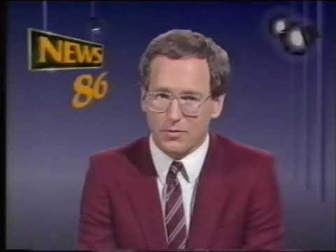 1986 New Zealand news wrap up