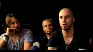 Daughtry Talks About