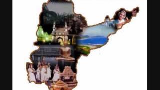 Ram K - Jai Telugu Talli (Telugu Rap Song)