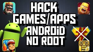 How To Hack Android games Get unlimited coins Best app android