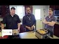 going off the menu lance bass tastes snoop doggs chicken and waffles season 2 episode 2 bravo