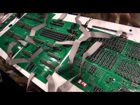 リレー式コンピュータデモ MFT2014