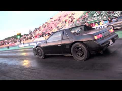 Don't Sleep On This 9sec Turbo Fiero! FYRHZRD