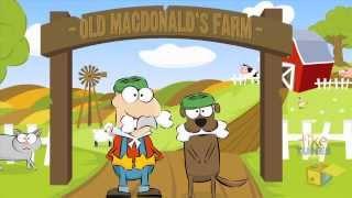 Le Vieux MacDonald a une Ferme (Old MacDonald en francais)