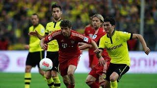 Borussia Dortmund  -  Bayern Munich  [ LIVE ]  Germany - Bundesliga