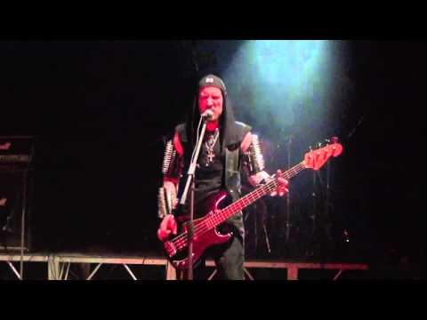 Blackdeath - Live in Opera 18.09.2015