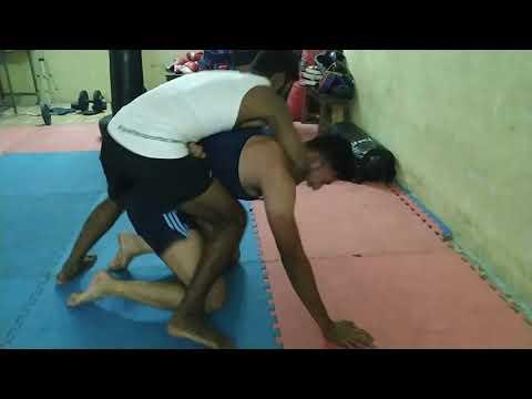 MMA ,Grappling ,Jiu Jistu Training