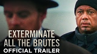 Exterminate All The Brutes (Must See!) An Absolute MUST see FAM...! LINK BELOW.. youtu.be/g37YqLD0BSg., From YouTubeVideos