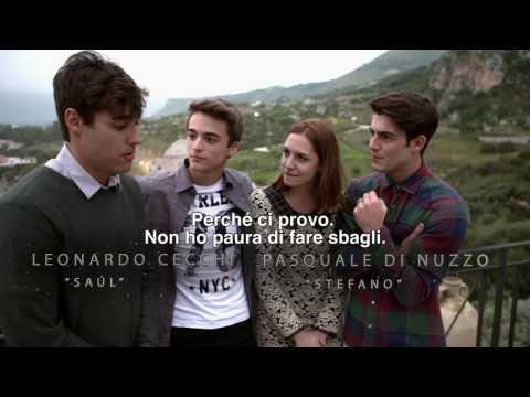 Tini - La Nuova Vita di Violetta - Jorge, Leonardo, Pasquale e Beatrice - Pod dal film | HD