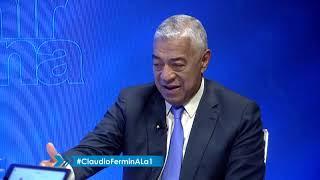Claudio Fermín: Lo que legitima a un Gobierno en cualquier país son sus ciudadanos 3/5