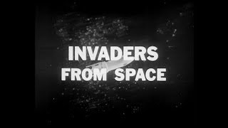 Starman: Invaders from Space (1964)