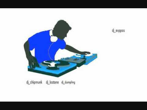 Hip Hop By Dj Chipmunk