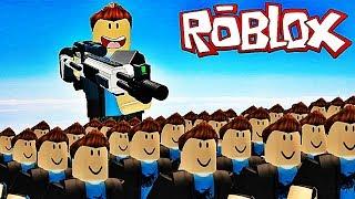 Ich CREATE A CLONES ARMY! Roblox