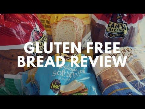 Gluten Free Bread Reveiw