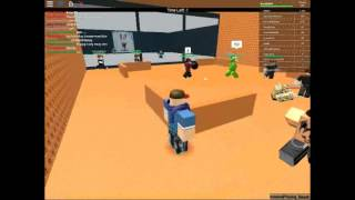 Roblox- Minigames #27 tfw