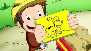 Jorge el Curioso en Español 🐵Jorge Compra un Papalote 🐵 Capitulos completos del Mono Jorge