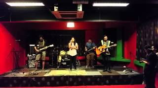 Video Andra Band - Sunyi (cover by Astrixity ll) [Battle of the Band - 14/3/2015] download MP3, 3GP, MP4, WEBM, AVI, FLV Agustus 2018