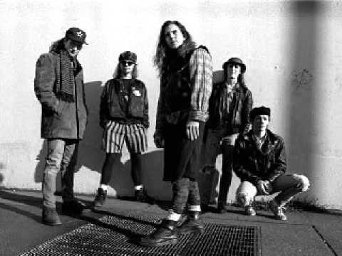 Pearl Jam - Hold On ('Ten' outtake '91)