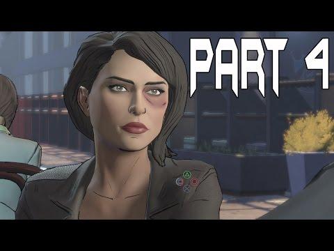 Batman The Telltale Series Gameplay Walkthrough Part 4 – Catwoman Exposed (Episode 1)