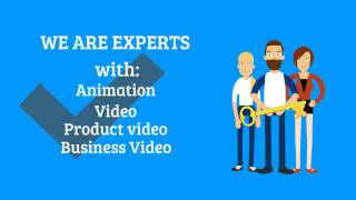 Animated Video Service DMP Direct Mobile pages
