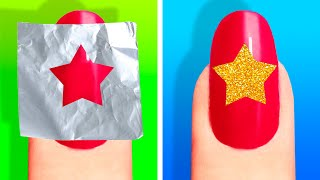 12 NAIL AND MANICURE HACKS EVERY GIRL SHOULD TRY