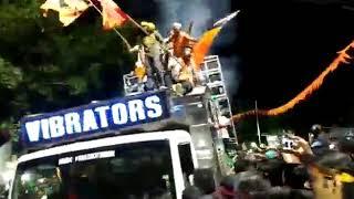 🚩Tanmay vibrator Bhadrak Ram navami Rally 🚩