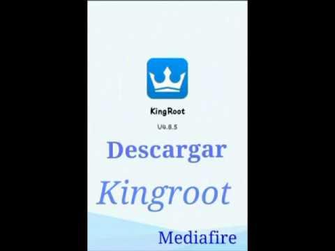 descargar kingroot sin pc