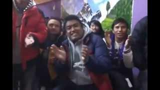 prem_pariyar_singing_korea - visit www.MirmireNepal.com