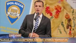 VTV Dnevnik 26. rujna 2016.