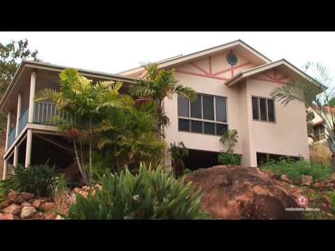 QLD Townsville - Location Video