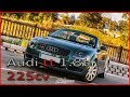 Audi tt mk1 1.8T 225cv Proyectcar
