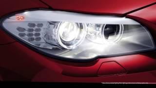 BMW Lighting - BMW Original Accessories