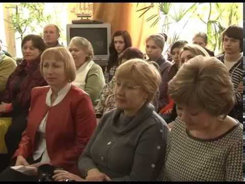 Котовские новости от 26.03.2015г., Котовск,Тамбовская обл., КТВ-8