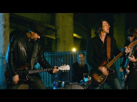"Drive-By Truckers: ""Surrender Under Protest"" (Official Music Video)"