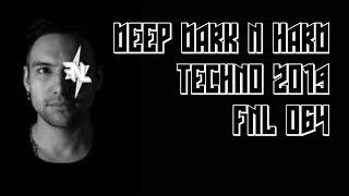 Deep Dark & Hard Underground Techno Mix 2019 [FNL064]