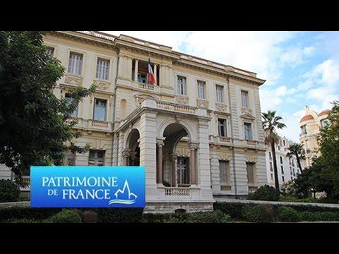 Nice : Le Musée Masséna - PdF TV
