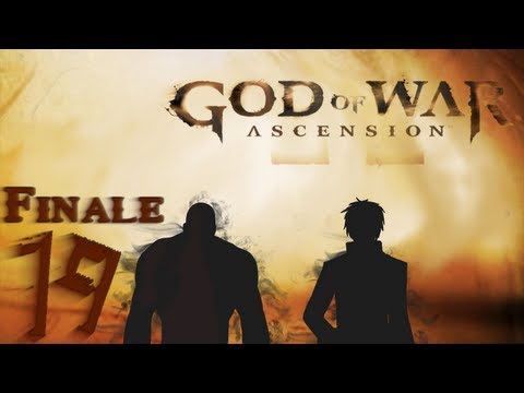 God of War: Ascension (ITA)-19-FINALE- Il vincolo di Kratos