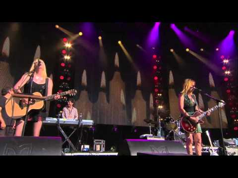 The Bangles live @ Henley Rewind Festival 2012