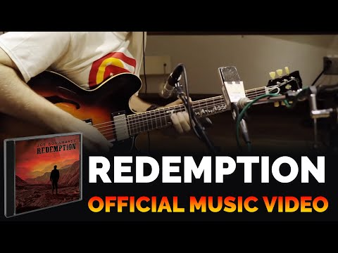 "Joe Bonamassa ""REDEMPTION""  Music"