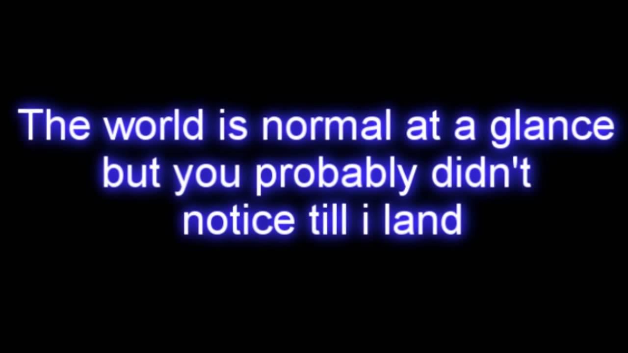 Owl City - Alligator Sky Lyrics | Musixmatch