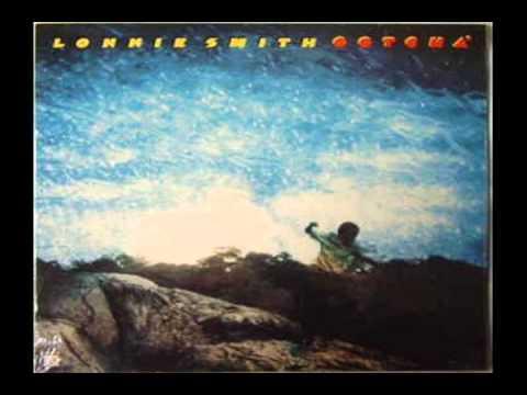 Lonnie Smith - Sweet Honey Wine (1978)