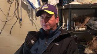 Breeders' Cup Classic: Bret Calhoun on By My Standards