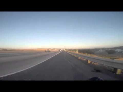 CA Highway 4 between Willow Pass and Port Chicago