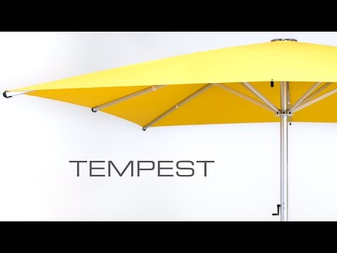 Shade7 Tempest Outdoor Umbrella